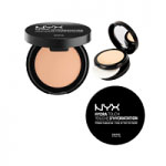 #NYX Hydra Touch Powder Foundation (1/15) R583