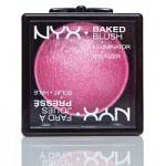 NYX Baked Blush (3pcs) 03 Pink Fetish (£1.50/each) R580