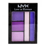 NYX Love In Florence Eyeshadow (3pcs) (03 Xoxo) R555