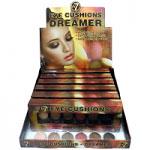 W7 Eye Cushions Dreamer Eyeshadow Palette (6pcs) (3815) (£2.85/each) C/79