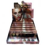 W7 Eye Cushions Starlight Eyeshadow Palette (6pcs) (3846) (£2.85/each) C/78