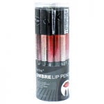Technic Ombre Lip Pencil (24pcs) (27606) C4 (£0.77/each)