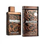 Rebellion (Mens 100ml EDT) Chris Adams (Golden Collection) (7059)