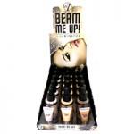 W7 Beam Me Up! Illuminator (15pcs) (0233) (BEAM) (£2.22/each) B201