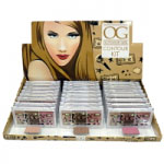 Outdoor Girl Contour Kit (24pcs) A11