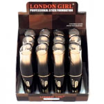 London Girl Professional Stick Foundation (12pcs) (02)
