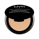 NYX Stay Matte But Not Flat Powder Foundation - Olive (R582)