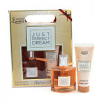 Just Perfect Dream Gift For Her (Ladies 2 Piece Gift Set) Lamis (4915)