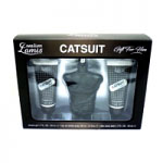 Catsuit Gift For Him (Mens 3 Piece Gift Set) Lamis (1465)