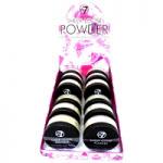 W7 Sheer Loose Powder (12pcs) (SLP) (£1.47/each)