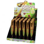 W7 Argan Eyes Extra Nourishing Mascara (24pcs) (2044) (ARGANEYES) (£1.66/each) D31