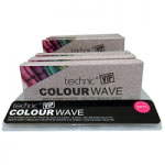 Technic VIP Colour Wave Eyes & Cheek Palette (6pcs) (27720) (Fairy Tale) D62