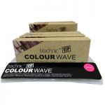 Technic VIP Colour Wave Eyes & Cheek Palette (6pcs) (27719) (Bronzed Bae) D61