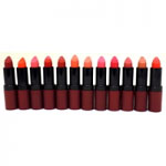 Golden Rose Velvet Matte Lipstick (12pcs) (Assorted) R99 (£0.50/each)