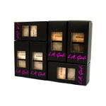 #L. A. Girl Pro Contour Powder (3pcs) (GCP661-GCP668) (£1.25/each) LA GIRL 3