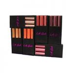 L. A. Girl Metal Liquid Lipstick (3pcs) (GML851-GML867) (£1.25/each) LA GIRL 4