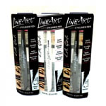 L. A. Girl Line Art Matte Eyeliner (3pcs) (GLE712-GLE715) (£1.75/each)