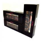 L. A. Girl Beauty Brick Blush Palette (3pcs) (GBL571-GBL574) (£1.91/each)