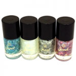 Janet Nail Decoration Stars (12pcs) (£0.50p/each)
