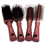 Technic Brush Set (12pcs) (3 Colours) (3060) (£0.58/each) F/4