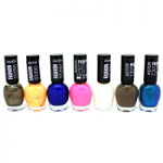 Astor Fashion Studio Nail Polish (12pcs) Assorted (£0.30/each) R643