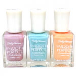 Sally Hansen Smooth and Perfect Color Care (12pcs) Assorted (£0.68p/each) R655