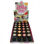 W7 Jelly Crush Lip Scrub (24pcs) (JELLYCRUSH) (5733) (£1.01/each) C/55