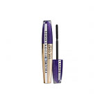 L'Oreal Volume Million Lashes Mascara Top Coat Glitter Gel (Transparent Glitter Gel) (1621) M36