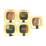 L'Oreal Color Riche Les Ombres Eyeshadow (12pcs) (Assorted) (£1.95/each) R243