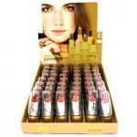 Saffron Nude Colour Lipstick (48pcs) (0138) Tray B (SAFFRON 52) (£0.43/each)