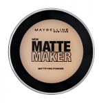 Maybelline Matte Maker Mattifying Powder (2pcs) (50 Sun Beige) (£1.50/each) R668