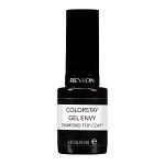 Revlon Colorstay Gel Envy Diamond Top Coat (12pcs) (010 Top Coat) (£1.25/each) R639