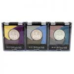 Maybelline Big Eyes Palette by Eyestudio Eyeshadow (12pcs) (3 Colours) (£1.00/each) R24