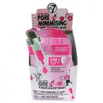 W7 The Full Facial Pore Minimising 2 Step Treatment Mask (24pcs) (FACEMPM) (8871) (£0.57/each) A29