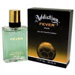Fever Man (Mens 50ml EDT) Addiction (8486)