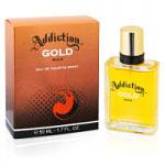 Gold Man (Mens 50ml EDT) Addiction (9797)