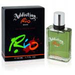 Rio Man (Mens 50ml EDT) Addiction (3268)