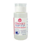 Classics Pump It Up Nail Polish Remover (12pcs) (140ml) (£0.73/each)