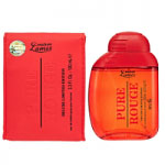 Pure Rouge (Mens 100ml EDT) Lamis Deluxe (1083)