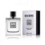 Free Man (Mens 100ml EDT) New Brand (0130)