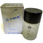 2 Men (Mens 100ml EDT) New Brand (0538) NB/6
