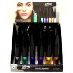 Saffron Metallic Eyeliner (24pcs) (Tray A) (004)(SAFFRON 64) (£0.80/each)