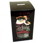 L. A. Girl Gel Liner Kit (3pcs) (GEL722 Very Black) (£1.25/each) (R479)