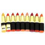 L'Oreal Gold Obsession Lipstick (12pcs) (Assorted) (£1.85/each) R89