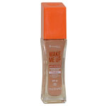 Rimmel Wake Me Up Anti-Fatigue Foundation (3pcs) (300 Sand) (£2.00/each) R196