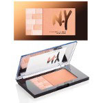 Maybelline Face Studio N.Y Bricks Bronzer (12pcs) (2 Colours) (£2.75/each) R657