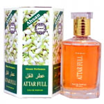 Attar Full (Unisex 100ml EDP) Ahsan (8074)