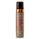 Sunkissed Bronze Professional Self-Tan Mousse (Dark) (200ml) (26631) (Sunkissed 11)