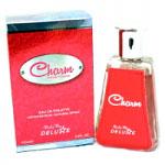 Charm (Ladies 100ml EDT) Shirley May (8540)