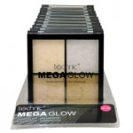 Technic Mega Glow Highlighter (10pcs) (28714) (£0.99/each) D/94